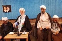 امام جمعه رشت: روحانیون به سرعت، پاسخ شبهات علیه دین را بدهند