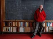 نوبل ریاضی ۲۰۱۸ به میراثدار انیشتین رسید