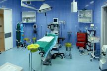 بخش باروری و درمان ناباروری بیمارستان شهید بهشتی اصفهان افتتاح شد