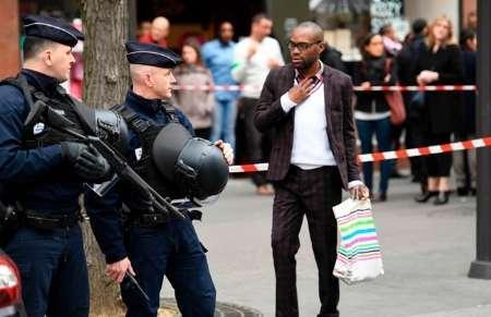 درپی تهدید به بمب گذاری/ ساختمان دادستانی مالی در پاریس تخلیه شد