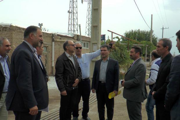 آذربایجان شرقی 2020 روستای بالای 20 خانوار دارد