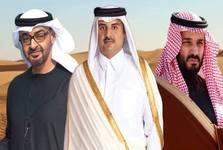«رمز عبور» حل بحران خلیج فارس چیست؟/ آیا قطر در تحریم ایران شرکت می کند؟/ تابستان کشورهای حاشیه خلیج فارس در سایه بحران قطر داغ تر از همیشه می شود