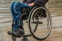 بدنبال تغییر نگرش جامعه نسبت به معلولان هستیم