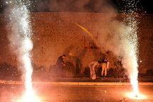 هشدارها و راهحلهای سخنگوی آتشنشانی برای چهارشنبهسوری