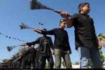 همایش تاسوعائیان در بوشهر برگزار شد