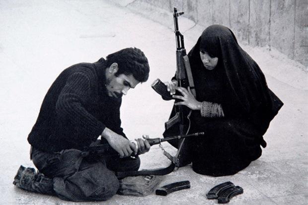 ارسال اثر به همایش زنان و حماسه دفاع مقدس در ارومیه تمدید شد