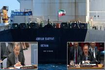 جدال دیپلماتیک ایران و آمریکا در نشست امشب شورای امنیت