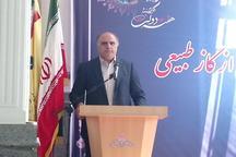 استاندار کرمانشاه: 2 شهر و 107 روستای استان در هفته دولت گازدار شدند