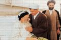 تصاویر دیده نشده از آیت الله هاشمی رفسنجانی(ره)