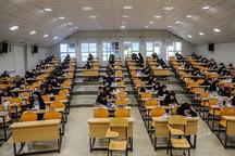دانشگاه خلیج فارس در المپیاد منطقه ای خوش درخشید