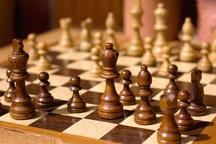 «سینا کوروند» قهرمان شطرنج همدان شد