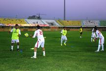 2  بوشهری به اردوی تیم ملی فوتبال جوانان دعوت شدند