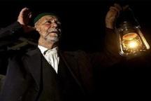 مرحبا مرحبا آوای دلنشین ماه رمضان در کردستان