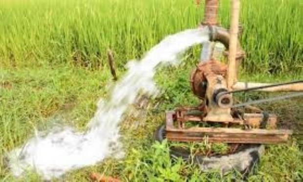 بحران دریاچه ارومیه نتیجه الگوی نامناسب مصرف آب است