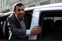 درخواستی برای حضور احمدینژاد در بهمئی نداشتیم  برای صدور مجوز سخنرانی با شورای تامین مشورت میکنیم