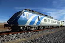 ایستگاه راه آهن فامنین تغییر می کند