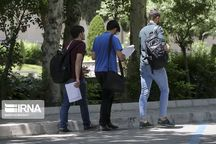 پرداخت بیش از ۴ میلیارد ریال شهریه دانشجویی به مددجویان قزوین