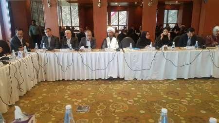 کنگره در پرتو ملاصدرا و بازاندیشی جهان مسلمان در شیراز آغاز شد