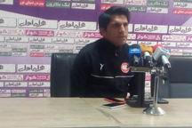 مسابقه حساسی مقابل فولاد خوزستان داریم