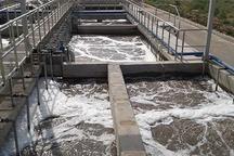 42.9 میلیون مترمکعب پساب به دریاچه ارومیه وارد می شود
