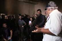 سریال تاریخی جلال در مرند کلید خورد