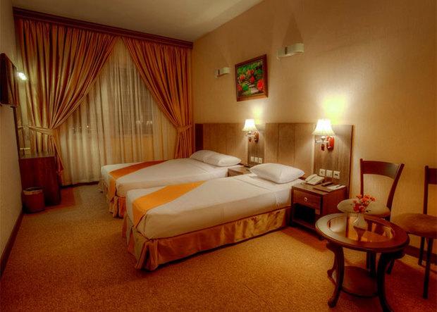 هتلهای کرمانشاه تابستان پررونقی در پیش دارند