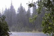 کاهش دما و بارش برای ارتفاعات البرزپیشبینی شد