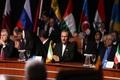 جهانگیری: ایران آمادگی دارد تجربیات خود را در زمینه نفت و گاز در اختیار گینه استوایی قرار دهد