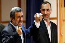 محمود احمدینژاد باز هم بخاطر بقایی بیانیه صادر کرد