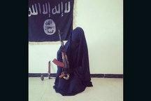 اعترافات زن شماره یک داعش