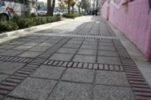 سلیقه محور بودن در ساخت پیاده راه ها مشکل ساز شده است