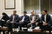 خبرنگاران چالشهای اجتماعی را به مسئولان اطلاع دهند