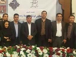 همایش تخصصی فوتبال و محیط زیست در زنجان برگزار شد