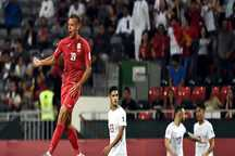 گل های بازی سی ام جام ملت های آسیا / قرقیزستان 3 -فیلیپین 1