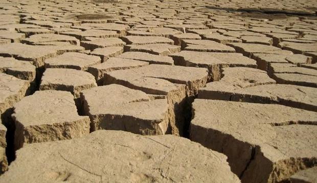 ۱۸ استان درگیر خشکسالی هستند/ با کاهش یک دومی بارش نزولات جوی مواجه هستیم