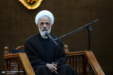 مشروح سخنان مجید انصاری در حرم امام خمینی