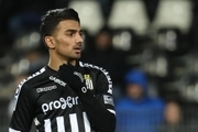 شکایت فدراسیون فوتبال از «یونس دلفی» و باشگاه شالروا به فیفا