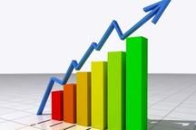 رشد اقتصادی ۹۶ در حدود ۳/۷ درصد است