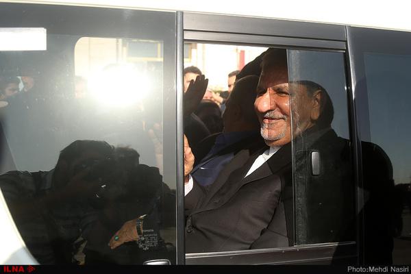 معاون اول رییسجمهور به جیرفت سفر میکند  آغاز گازرسانی به جنوب استان کرمان