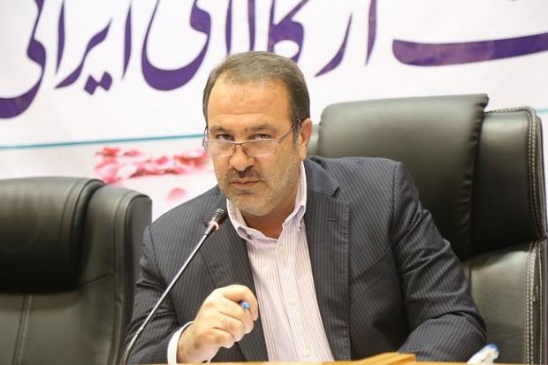 استاندار فارس: برخی به اسم نقد، دولت را تخریب می کنند