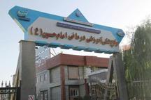 خدمات دهی بیمارستان امام حسین (ع) محمد شهر عادی شد