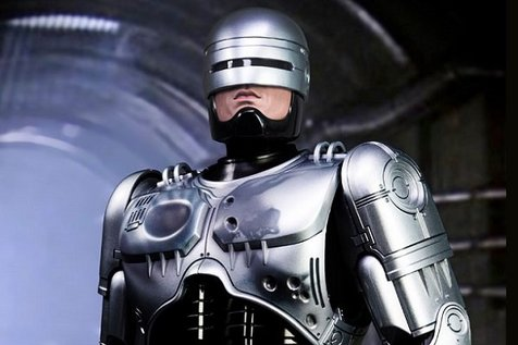 بازگشت «پلیس آهنی» به سینما