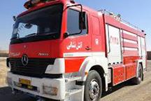تجهیزات پیشرفته مهار آتش نیاز محلات است