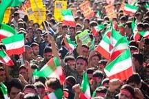 اهداف انقلاب اسلامی در دهه فجر برای جوانان تبیین شود
