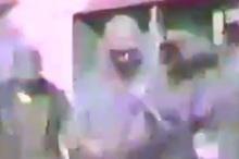 بخشهایی دیده نشده از حضور رهبرانقلاب با لباس رزم در جبهه غرب کشور