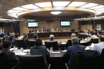 مصوبه های سفر هیات دولت به آذربایجان غربی پیگیری شود