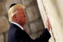 اقدام ترامپ در مورد قدس چه تبعاتی برای آمریکا دارد؟