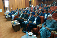 15 صنعتگر و معدنکار سیستان و بلوچستان تجلیل شدند