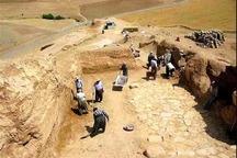 عرصه تپه باستانی کانی نیاز سقز تعیین شد