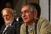 زیباکلام: بیشترین انتقاد را به احمدی نژاد داشتم اما رد صلاحیت مغایر مردم سالاری است